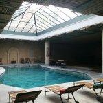 Foto de Heybe Hotel
