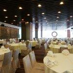 Oriental Pavilion - Dining Hall
