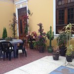 Photo of Residencial Miraflores B&B