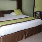 Foto di Golfe Hotel