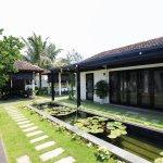 Boutique Hoi An Resort Foto