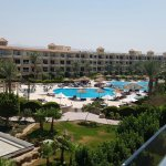 Amwaj Blue Beach Resort & Spa Foto