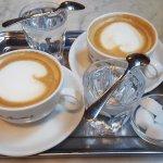 Cafe Hawelka Foto