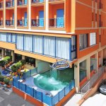 Photo de Hotel Consul Cattolica