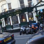 St James Tavern Photo