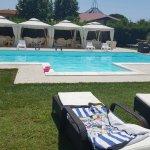 Foto van Hotel Velcamare