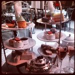MAGICAL AFTERNOON TEA :)