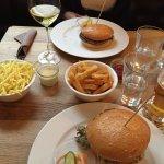 Photo of KORNER Gourmet Burger Restaurant & Bar