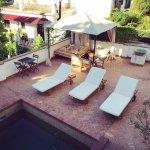 The best hotel in Granada ❤️