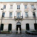 """Prospetto Museo Medico """"Tommaso Campailla"""""""