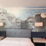 Photo de The Rushmore Hotel & Suites