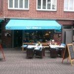 Arepa Cafe Hamburg