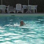 Isola Rossa Resort Foto