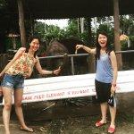 Ban Chang Thai - Elephant Camp Foto