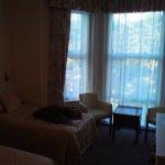 Photo of Arlington Hotel