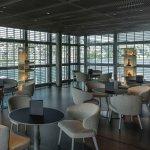 Foto de Café im Kunstmuseum Luzern