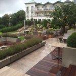 Eindrücke Hotel Gmachl