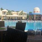 Olympion Village Hotel Studios & Apartments Foto