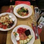 Photo of Tribeca Cafe