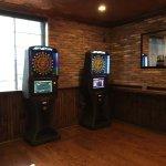 Jeremiah's Tavern - dart machines
