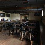 Jeremiah's Tavern - downstairs bar