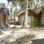 Foto de Island Vinnies Tropical Beach Cabana