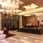Radisson Blu Hotel Amritsar Foto