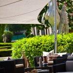 City Garden - Lounge