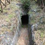 Necropoli Etrusca Di Malignano