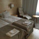 Photo de Hotel Ivalo