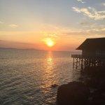 Foto di Rawa Island Resort