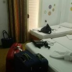 Photo de Pasiphae Hotel