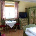 Hotel Garni Pension Hubertus Foto