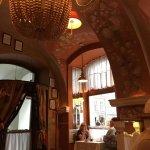 Restauracja Miod Malina Foto