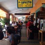 Foto de El Cafecito