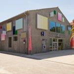 Musée Régional d'Art Contemporain Languedoc-Roussillon-Midi-Pyrénées