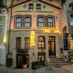 伊斯坦布尔萨尔尼克酒店