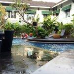 Photo de Patra Jasa Bandung Hotel