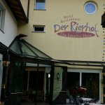 Photo of Hotel Restaurant Der Rierhof