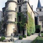 Office de Tourisme du Pays Chatillonnais