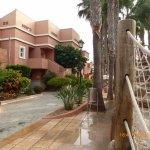 Habitaciones Suite Playa, con acceso directo a la piscina