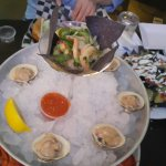 Harry's Oyster Bar & Seafood