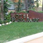Foto di 4R Playa Park Hotel
