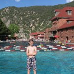 Glenwood Hot Springs Lodge Foto