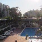 Photo of Ambassador Plaza Hotel