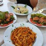 Bilde fra La Casa Di Napa Restaurant