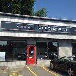 Restaurant Chez Maurice