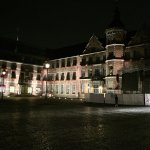 Neues Hotel an der Oper Foto