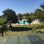 Foto de Geriba Beach Apart Hotel