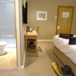Premium Double Room at Breckland Lodge
